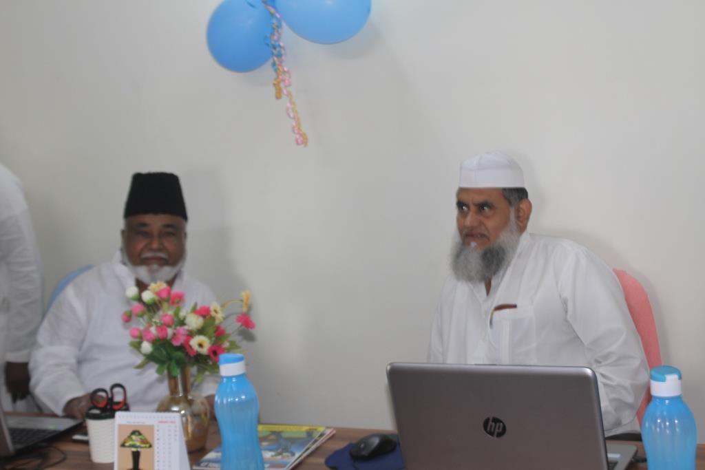 Zakir moulana