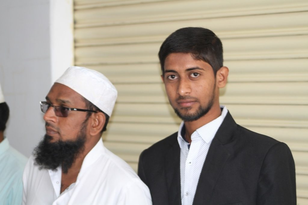 Moulana Ibrahim Sahab